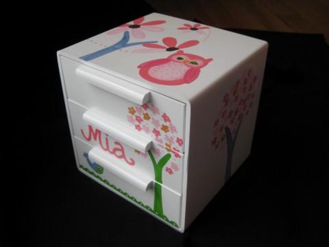 Jewelry Box  Brooke