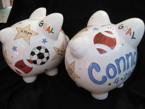 Piggy Bank MVP