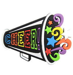 Sol Fob Large Cheer