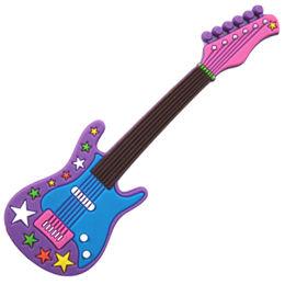 Sol Fob Large Guitar