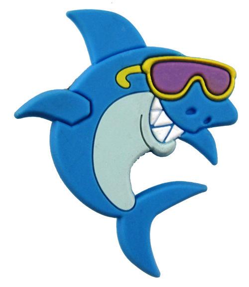 Sol Fob Mini Shark