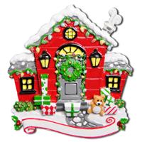 Ornament House