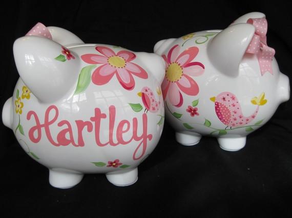 Piggy Bank Addison