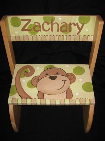 Chair Flip Step Stool Mod Monkey