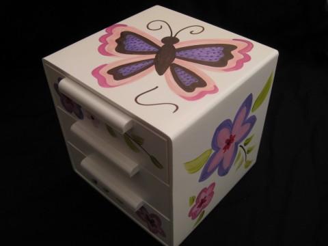 Jewelry Box Emily