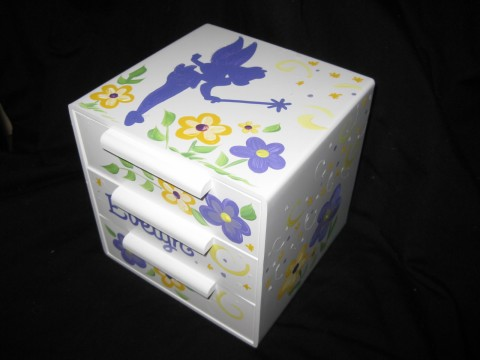 Jewelry Box Tink